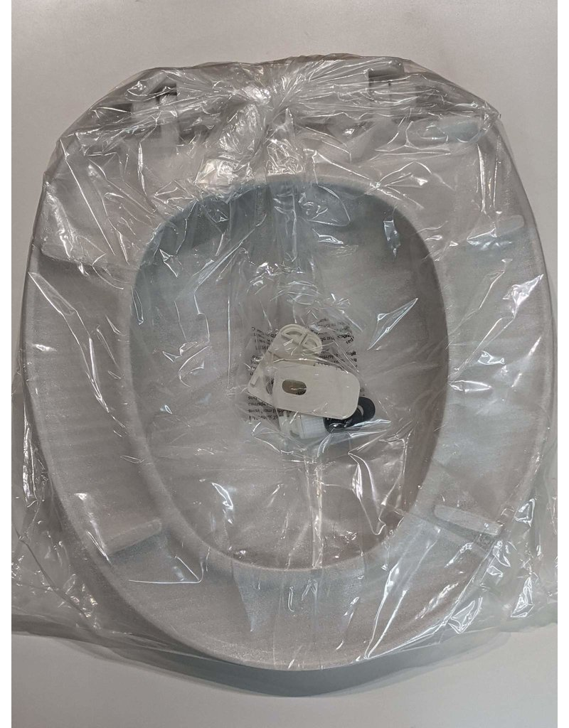 Newmarket American Standard Round Front Toilet Seat