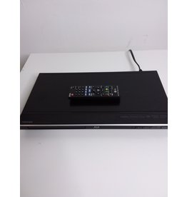 Studio District Toshiba Blu-Ray Player