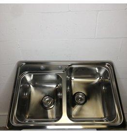 North York NEW Blanco Kitchen Sink