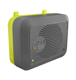 Brampton Garage Bluetooth Speaker