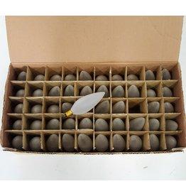 East York Box of 50 Chandelier light bulbs