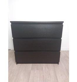 Studio District 3 Drawer Dresser