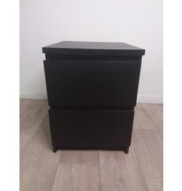 Studio District Side Table