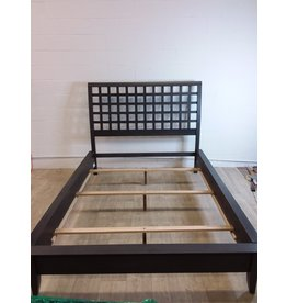 North York Queen Bed Frame