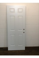 "Uxbridge 31 3/4"" x 79"" 6-Panel Door"