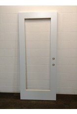 "Uxbridge 33 3/4"" x 79"" Full Lite Cut Door"