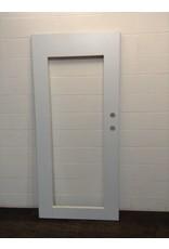 """Uxbridge 35 3/4"""" x 79"""" Full Lite Cut Door"""