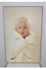 "East York 36"" x 24"" Marilyn Monroe Wall Art"