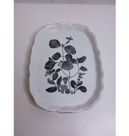North York Decorative Plate