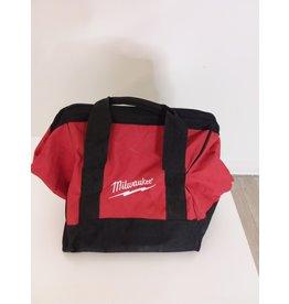 "Vaughan Medium 10"" Milwaukee Tool Bag"