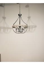Woodbridge 6 Light Chandelier