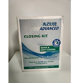Markham West Azure Advance Closing Kit For residential Pools