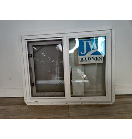 Markham West Jeld Win Sliding Window