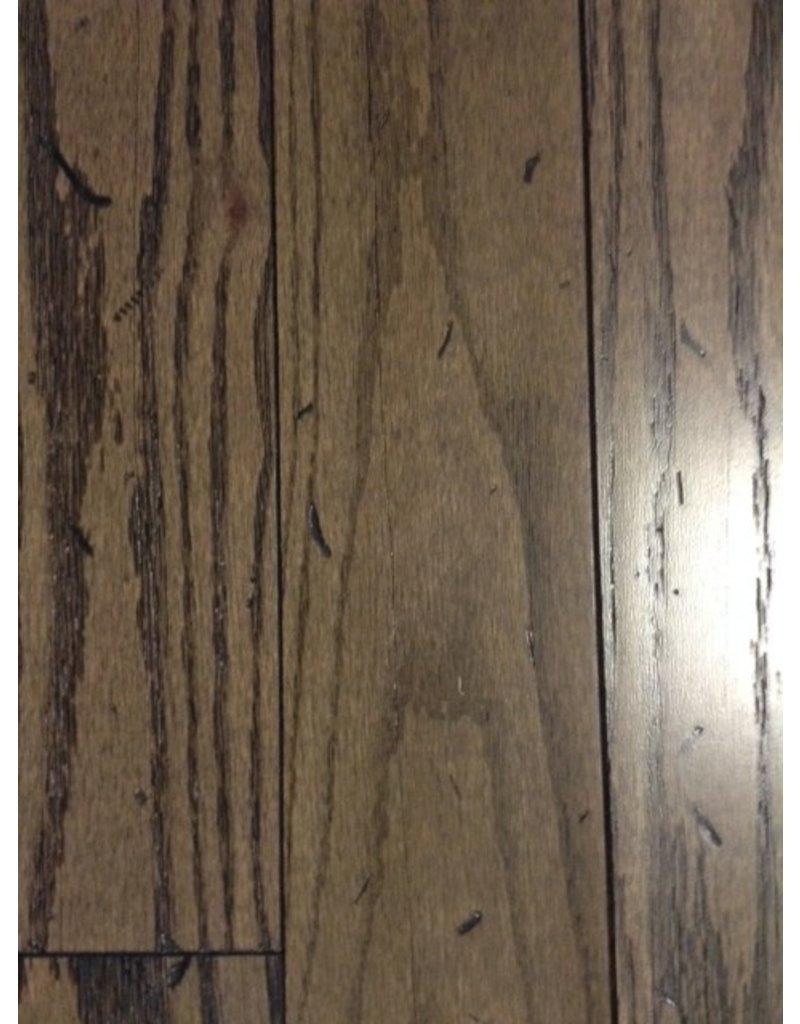 """Uxbridge 5/8"""" Hardwood Floor: Driftwood 30 Sheen"""
