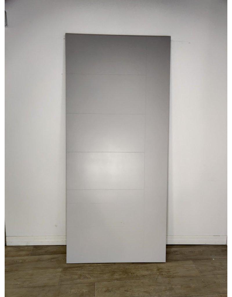 """Markham West Berkley Interior Slab Door (80"""" x 36"""")"""