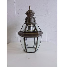 North York Motion Activated Decorative Light