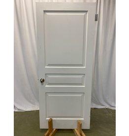 Scarborough Solid Exterior Door
