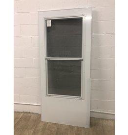 North York New Storm Door