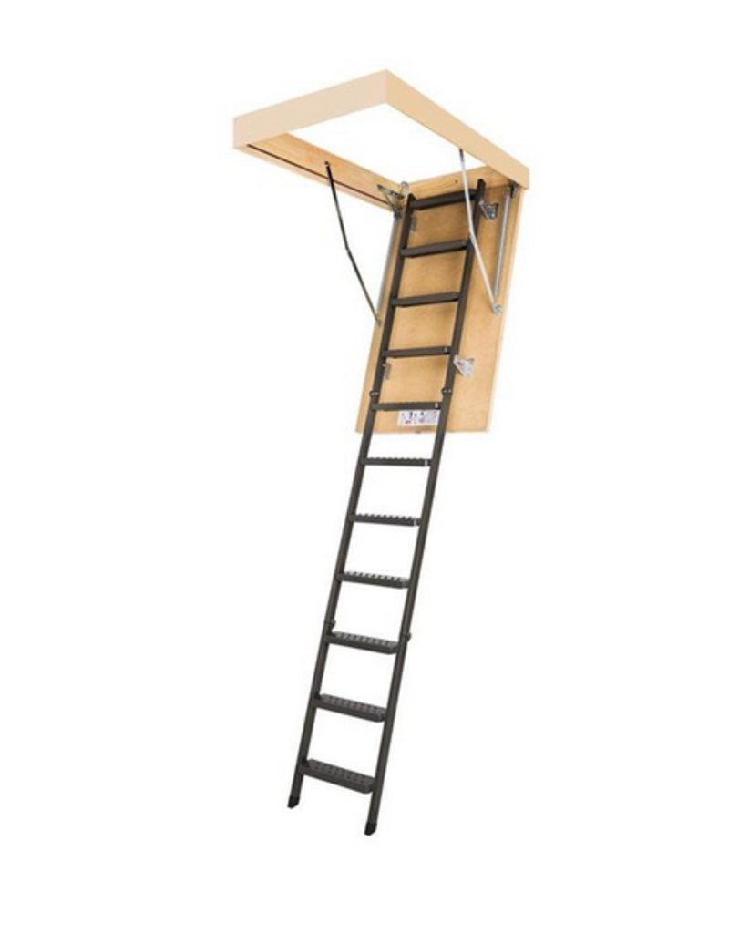 Vaughan Metal Attic Ladder
