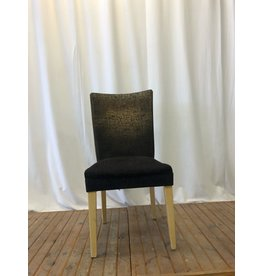 Scarborough Green Cushioned Chair