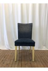 Scarborough Blue Cushioned Chair