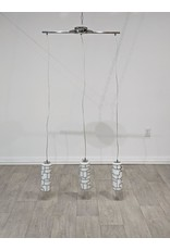 Newmarket Bayman 3-Bulb Track Pendant