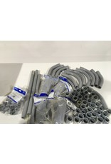 Etobicoke Box of Assorted 3/4-Inch PVC Conduit Fittings