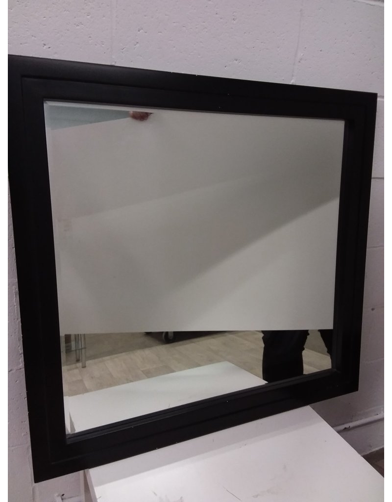 "North York 32"" x 30"" Vanity Mirror"