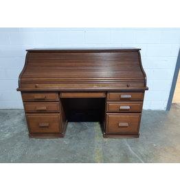 Etobicoke Secretary Rolltop Desk