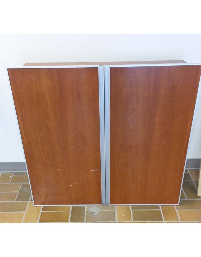 Vaughan Boardroom Wall Cabinet