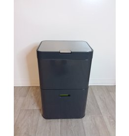 Vaughan Waste & Recycling Combo Bin