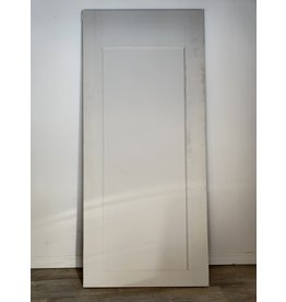 "Markham West Lincoln Park Primed Door (36"" x  80"")"