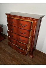 Woodbridge 5-Drawer Chest of Drawers