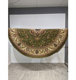 Newmarket Safavieh Lyndhurst Decorative 8'x8' Round Rug