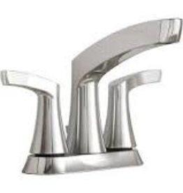 Brampton Moen 2-Handle Bathroom Faucet