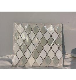 Woodbridge Mosaic Backsplash Tile