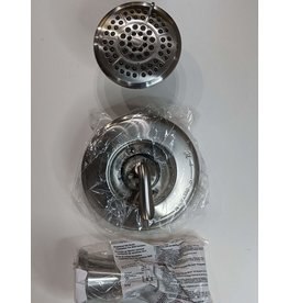 Newmarket Delta Tub and Shower Faucet