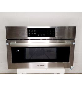 East York Bosch Built in Convection Microwave