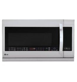 Brampton LG Electronics 2.2 cu. ft. Over the Range Microwave