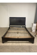 Studio District Sleigh Bed