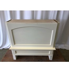 Scarborough Rangehood Cover