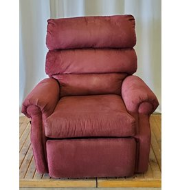 Scarborough Corduroy Recliner