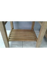 Brampton Brown Side Tables