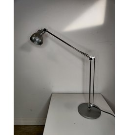 Markham West Adjustable Table Lamp