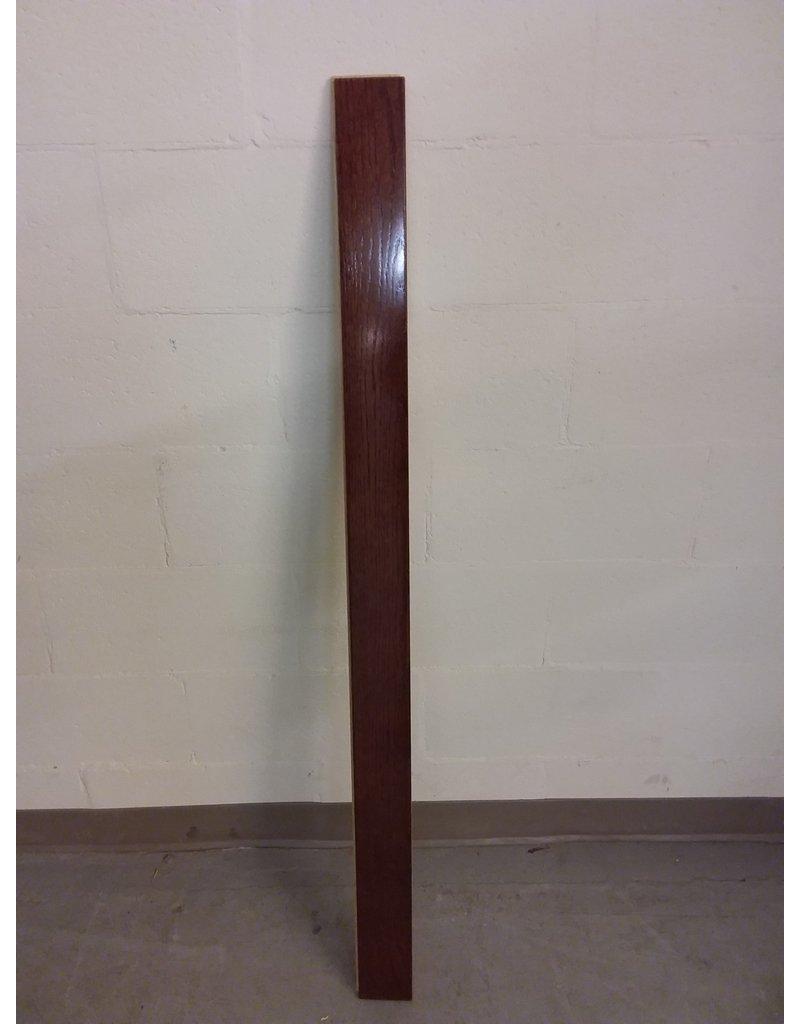 Vaughan Bruce Oak Cherry 3 1/4-inch Hardwood Flooring