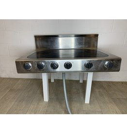 East York Electric cook top