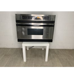East York Stainless microwave oven