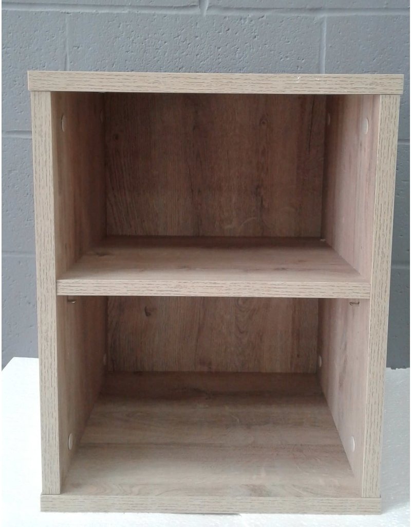 Brampton 2 Shelf Unit