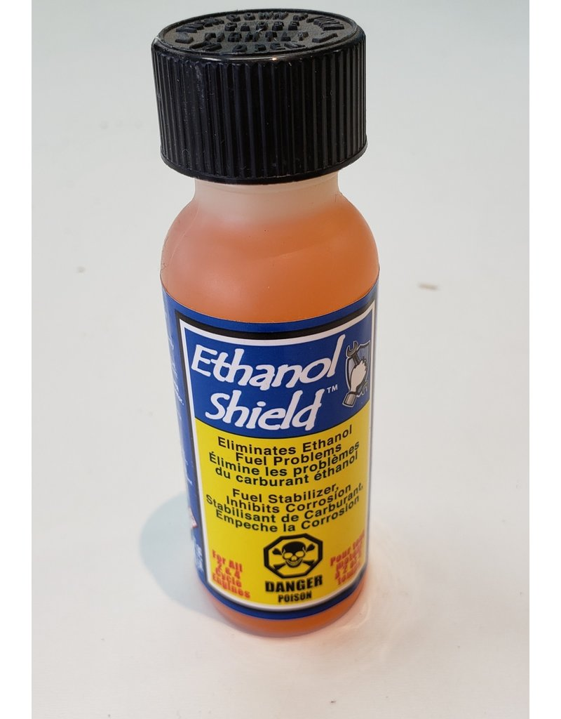 Woodbridge 59ml Bottle Ethanol Shield Fuel Stabilizer
