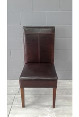 Brampton Brown Chair
